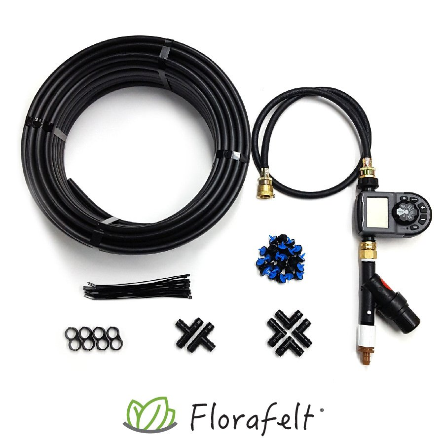 Florafelt Irrigation Kits